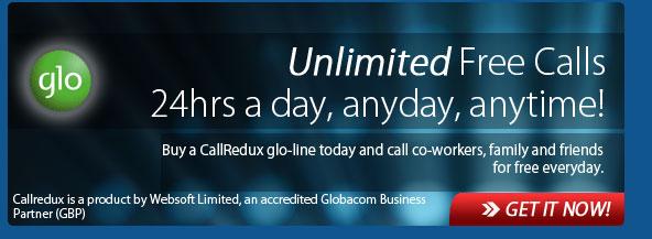 Unlimited Free Calls